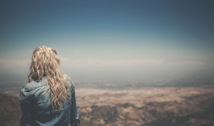 How to not let anxiety rule your life: Coping strategies for dealing withanxiety